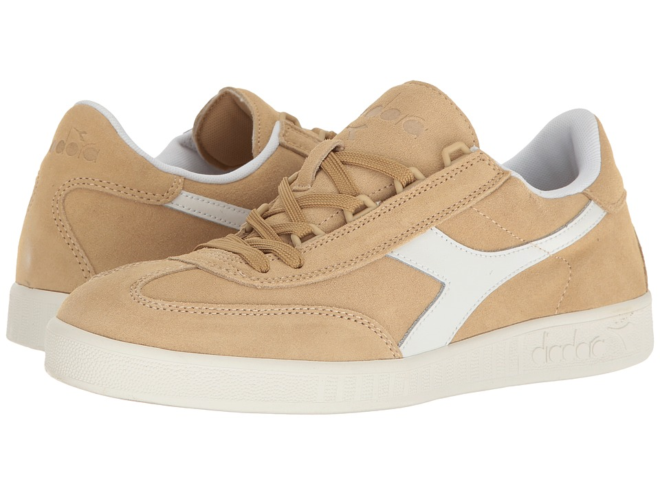 Diadora - B.Original (Almond Beige) Athletic Shoes