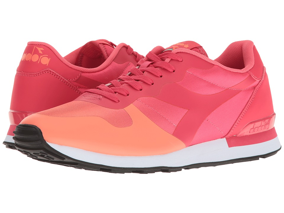 Diadora - Camaro MM (Red Flame) Athletic Shoes