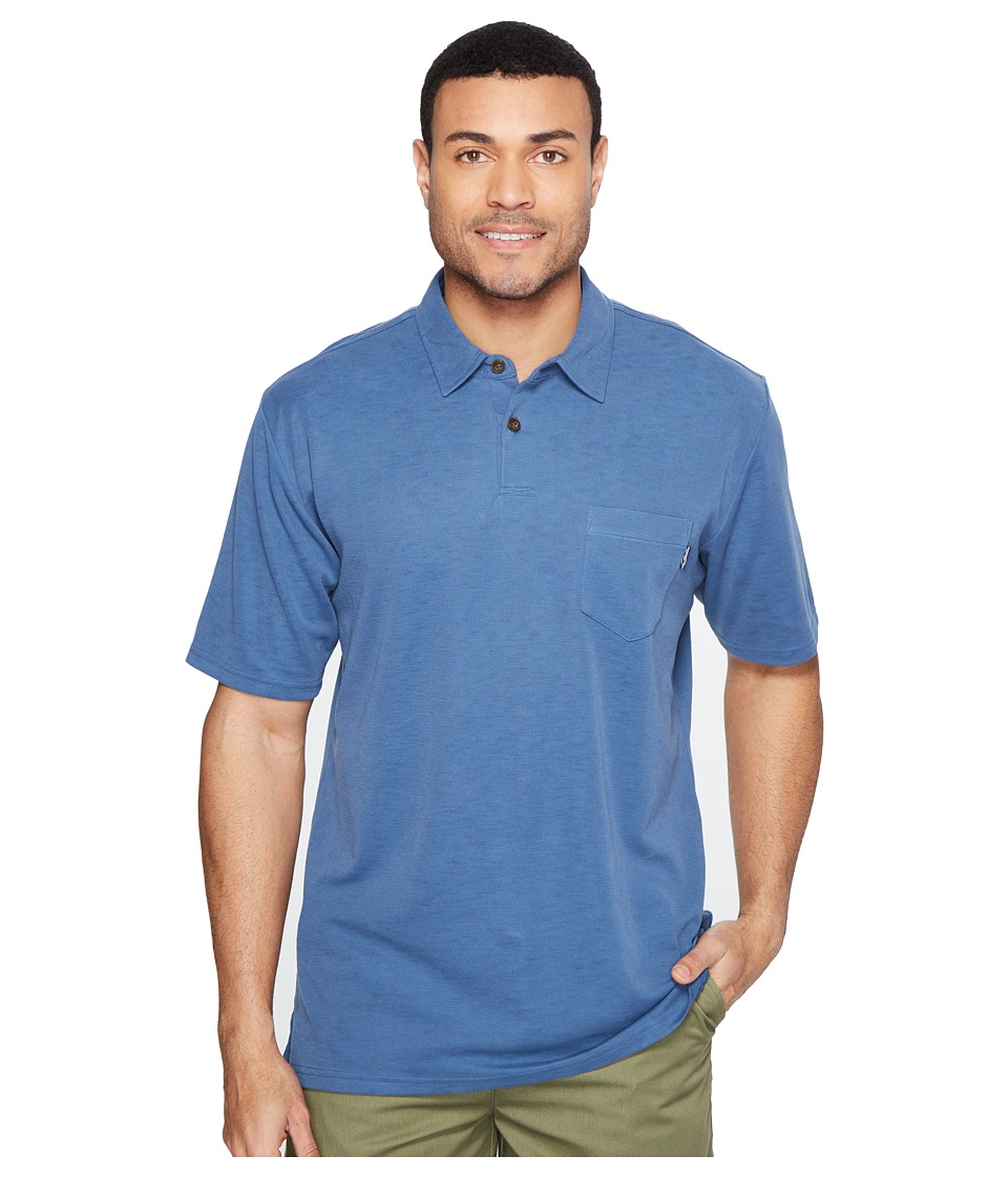 Jack O'Neill - Monsoon Knit (Dark Blue) Men's Clothing