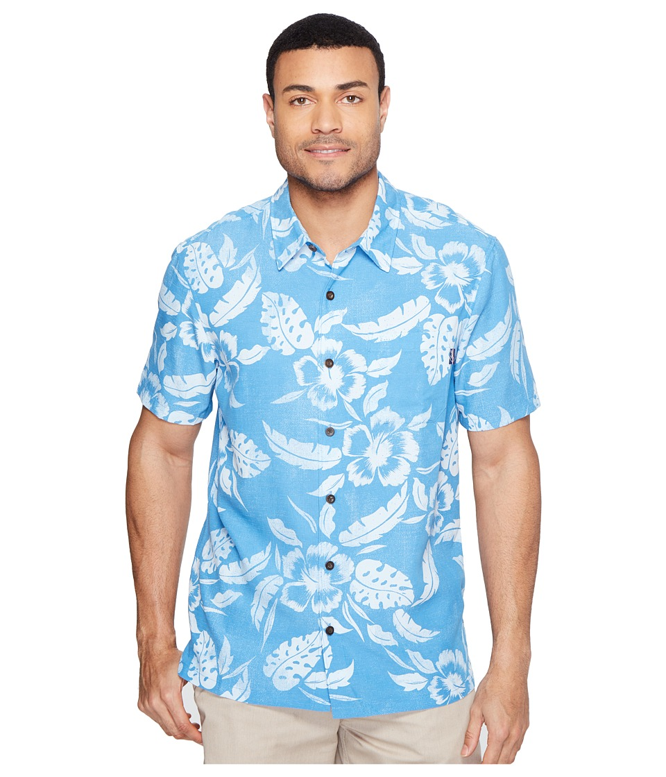 Jack O'Neill - Pacifica Woven (Bright Blue) Men's Clothing