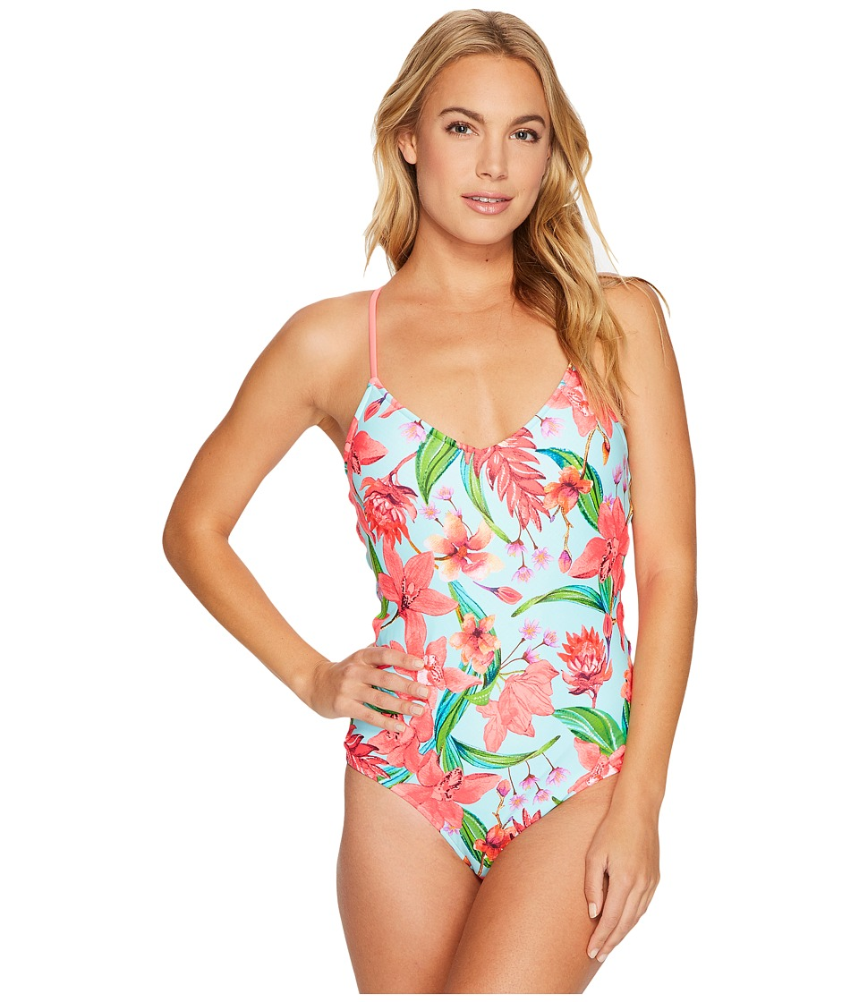 Body Glove - Winona Nina One-Piece (Min-T) Women's Swimsuits One Piece