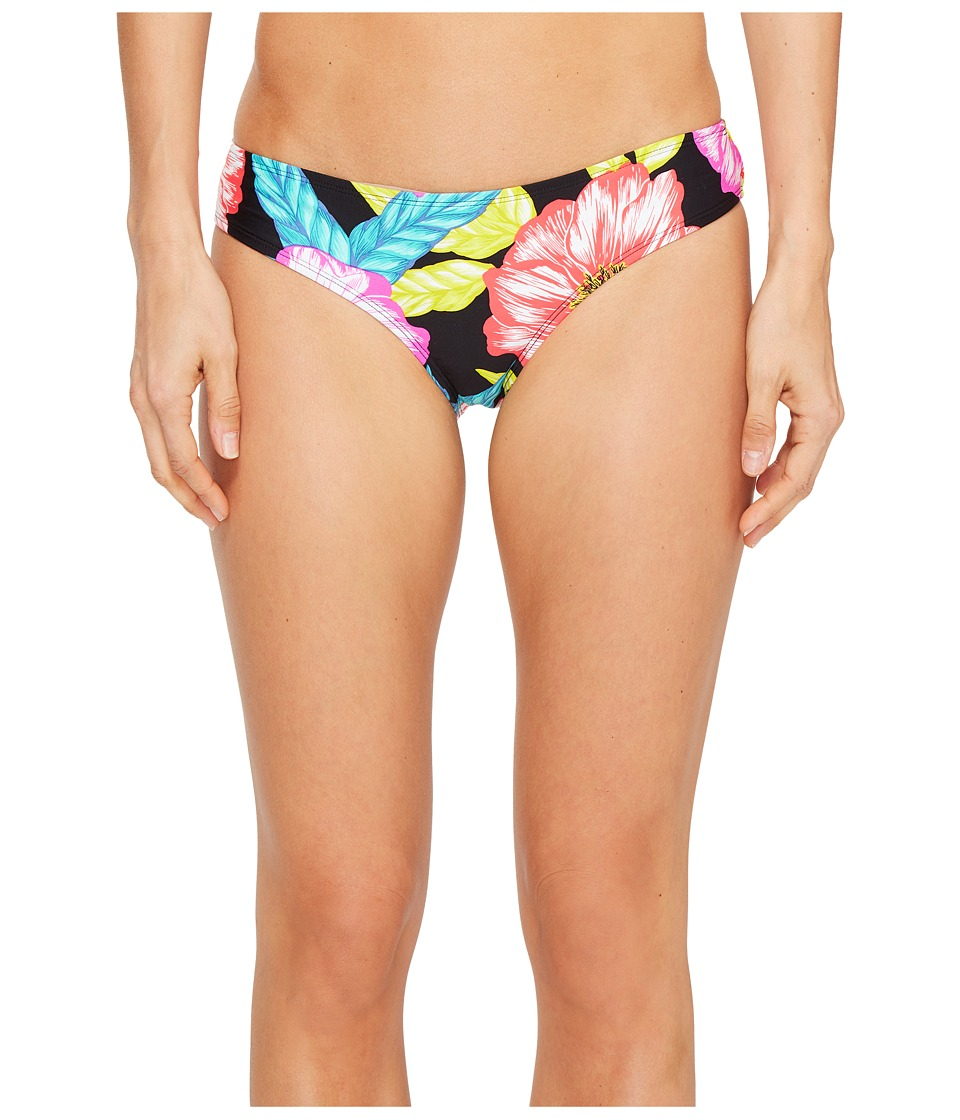 Body Glove - Sunlight Lola Bottoms (Black) Women's Swimwear