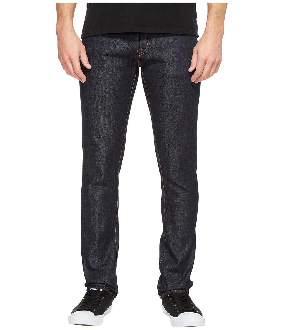 Jean Shop - Jim Slim in Raw Selvedge (Raw Selvedge) Men's Jeans