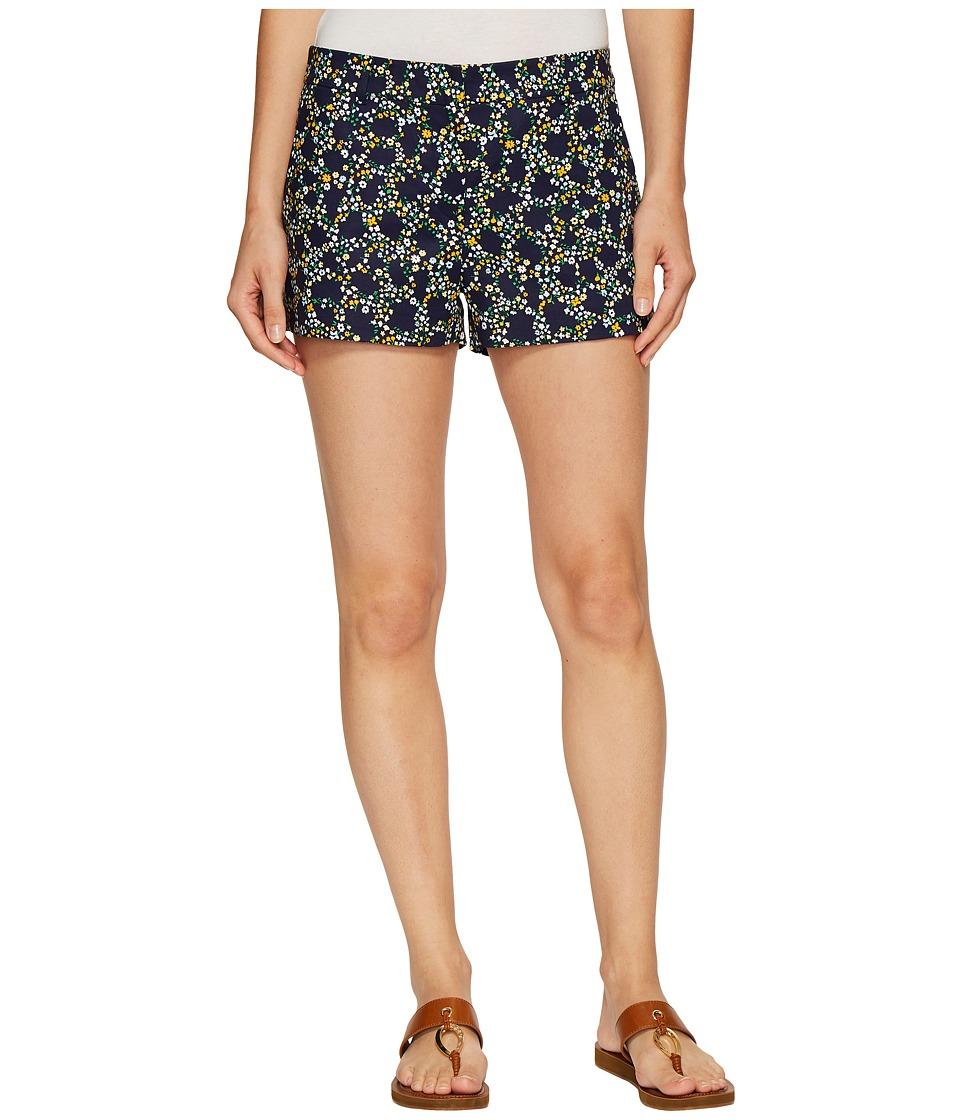 MICHAEL Michael Kors - Classic Shorts (Taxi Yellow) Women's Shorts