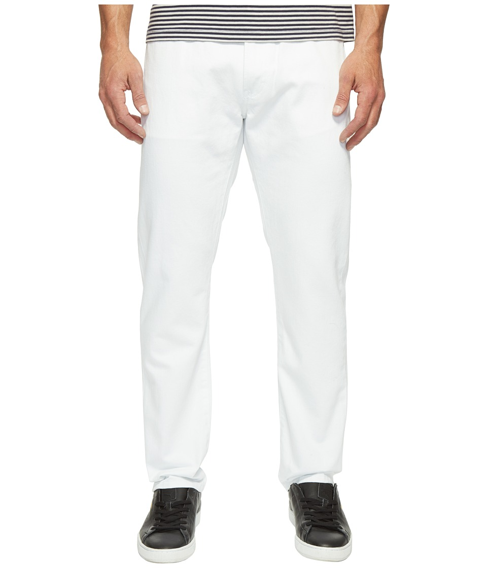 Nautica - Athletic Jean Pants in Froast White Wash (Froast White Wash) Men's Jeans