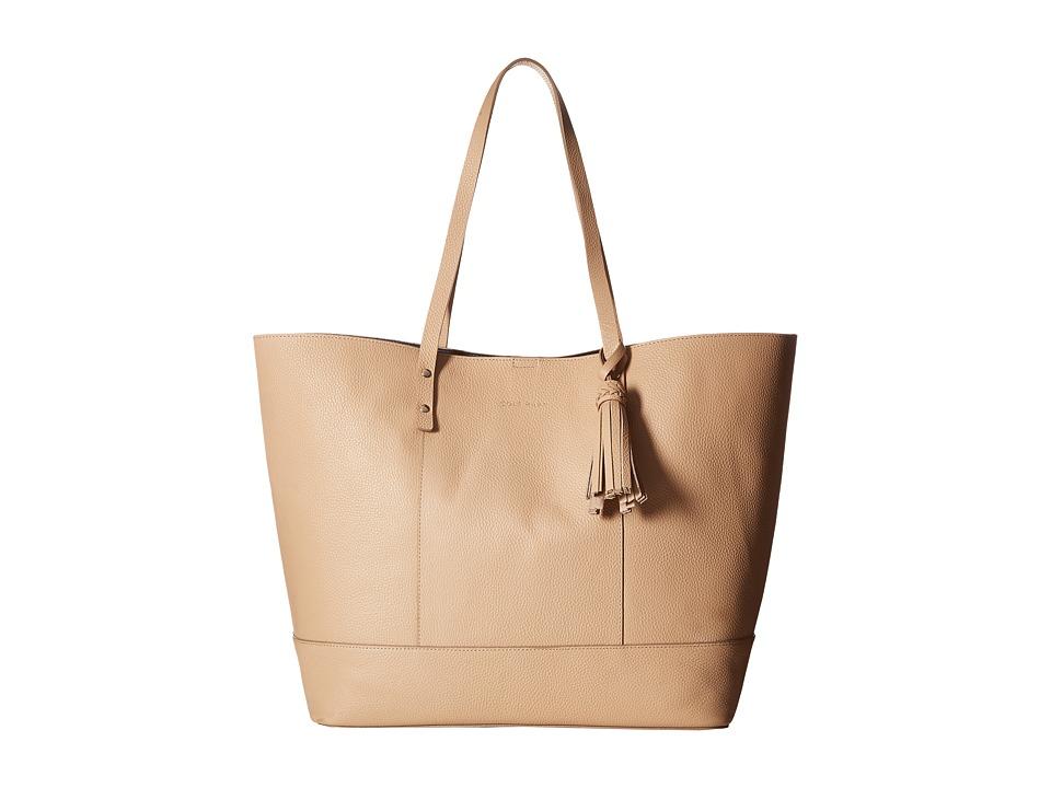 Cole Haan - Bayleen Tote (Sandstone) Tote Handbags