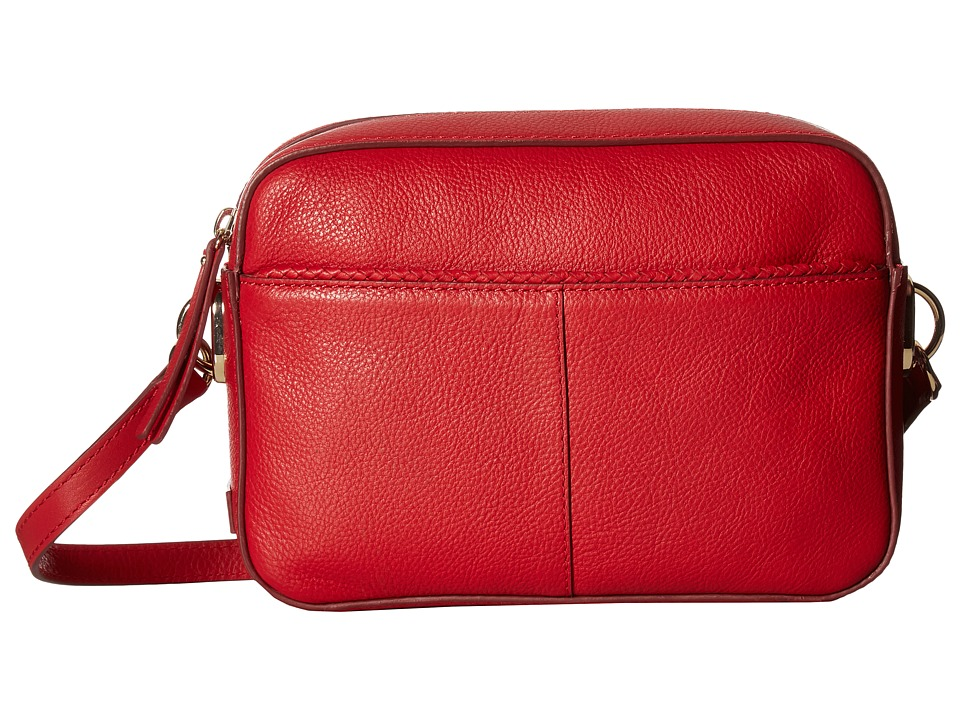 Cole Haan - Benson Camera Bag (Goji Berry) Handbags