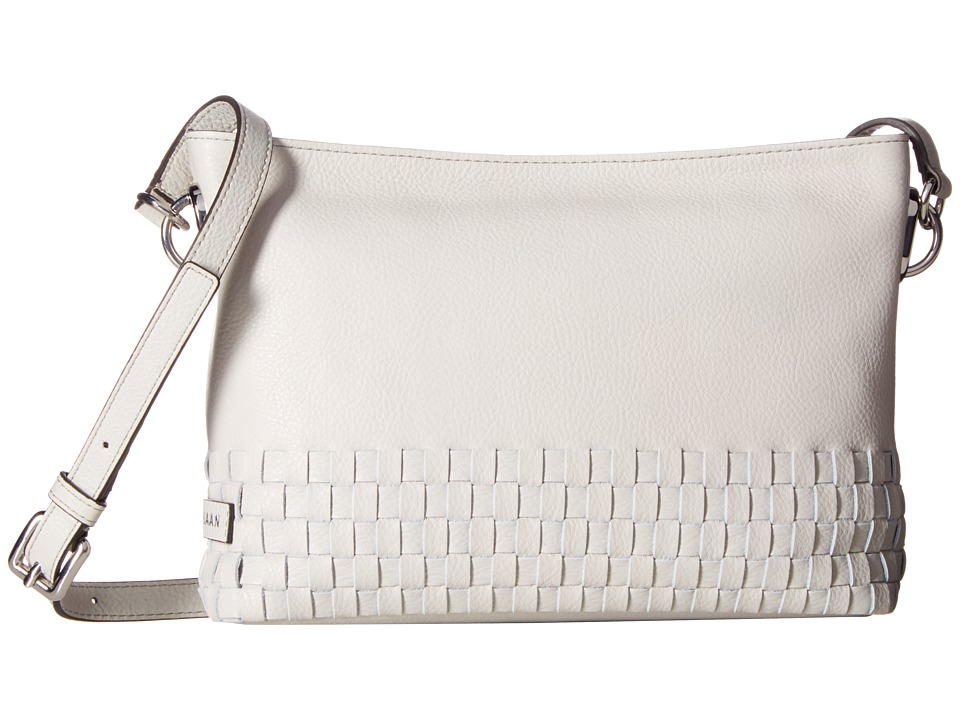 Cole Haan - Benson Novelty Crossbody (Silver Mist) Cross Body Handbags