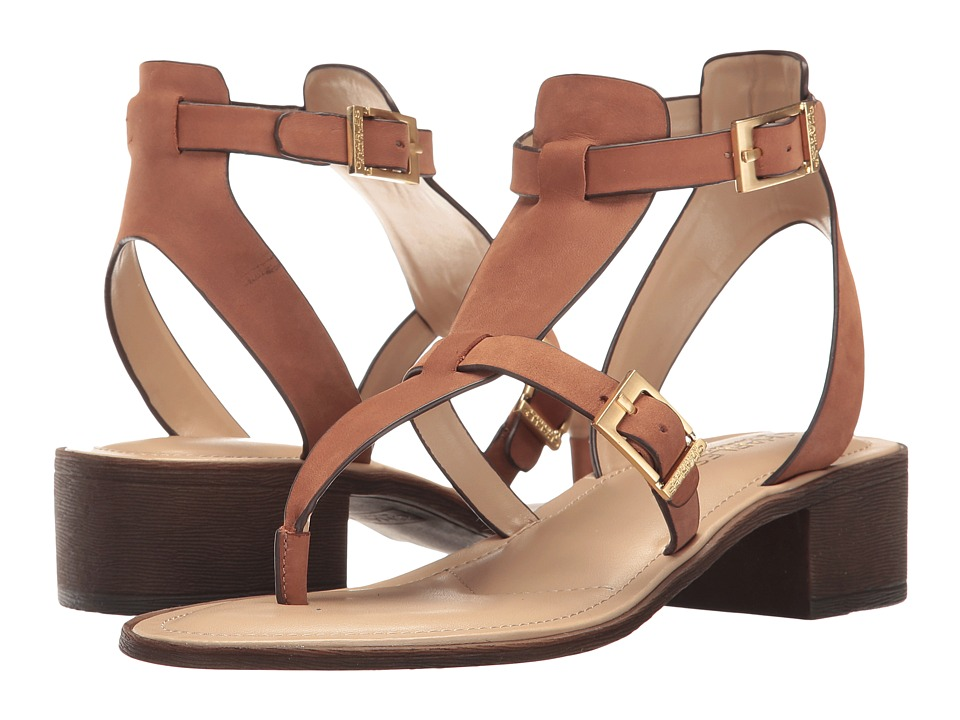 Charles by Charles David Calvin (Dark Camel) Women
