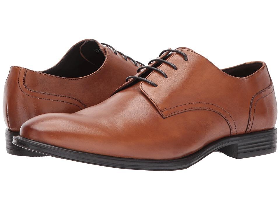 RUSH by Gordon Rush - Cameron (Tan) Men's Shoes