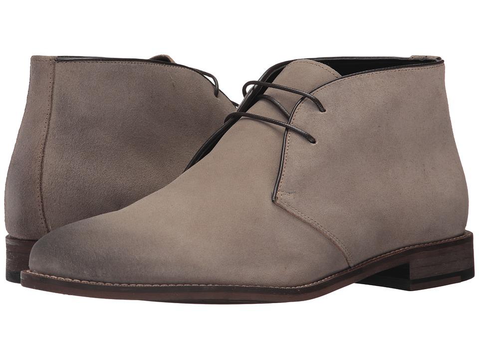 RUSH by Gordon Rush - Dolan (Cashew Waxy Suede) Men's Shoes