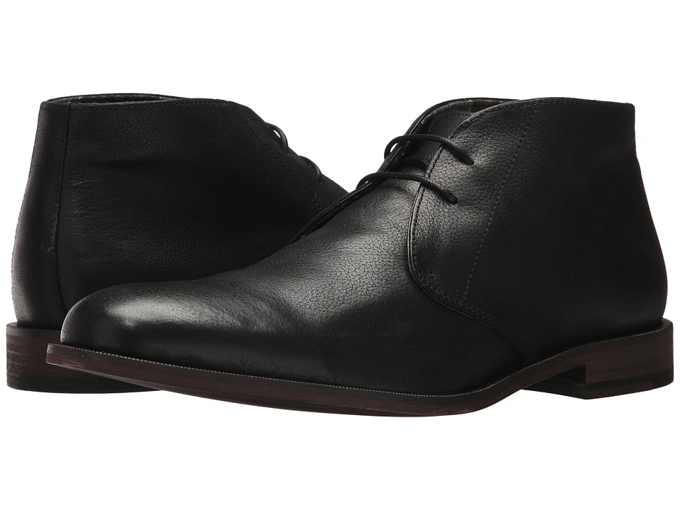 RUSH by Gordon Rush Reeve (Black) Men