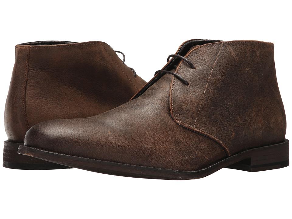 RUSH by Gordon Rush - Reeve (Pretzel) Men's Shoes