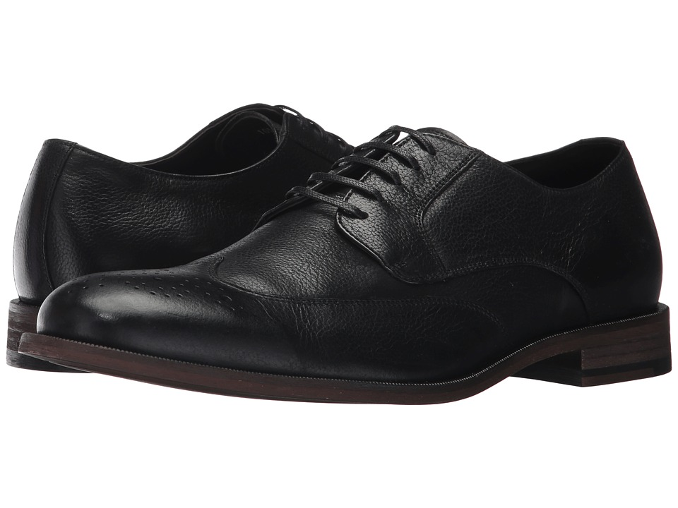 RUSH by Gordon Rush Tyson (Black) Men