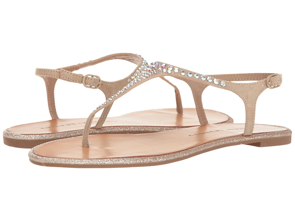Chinese Laundry - Glimmer (Beige) Women's Sandals