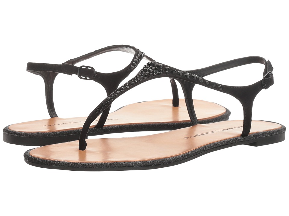Chinese Laundry - Glimmer (Black) Women's Sandals