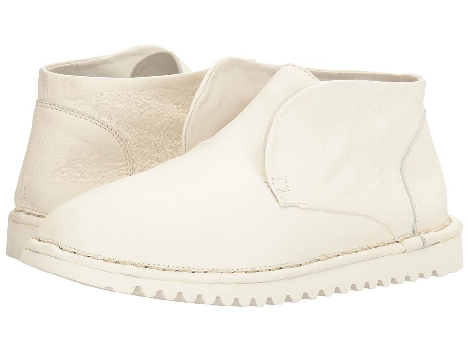 Sesto Meucci - Omega (White Nappa) Women's Shoes