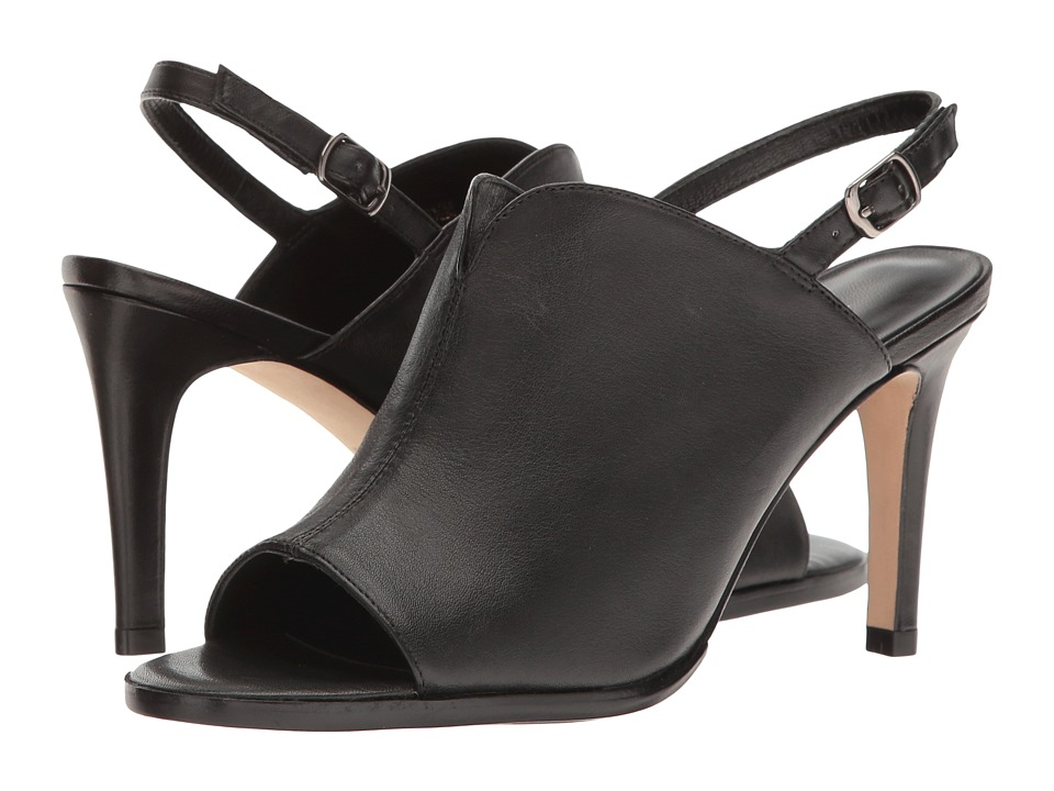 Sesto Meucci - Brisa (Black Nappa) Women's Shoes