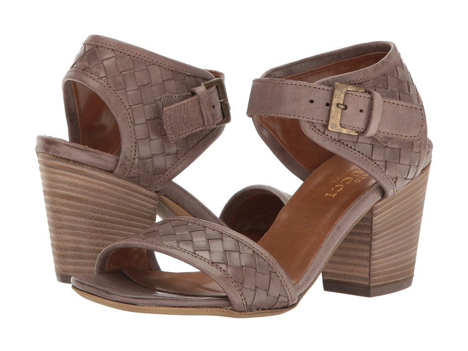 Sesto Meucci - Matrix (Dark Taupe Siriana) Women's Shoes