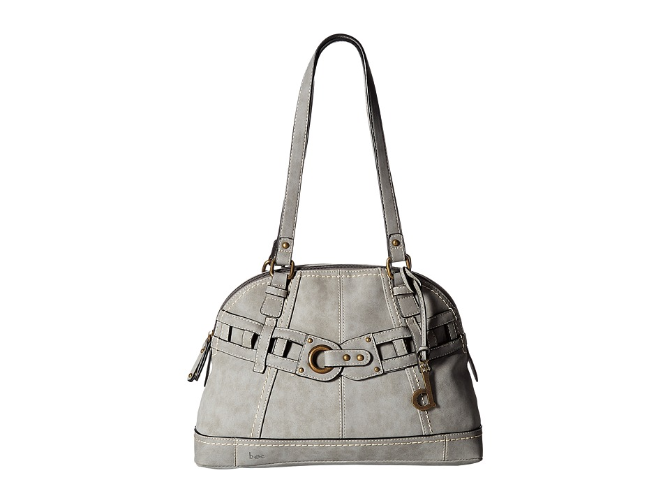 b.o.c. - Denton Satchel (Elephant) Satchel Handbags
