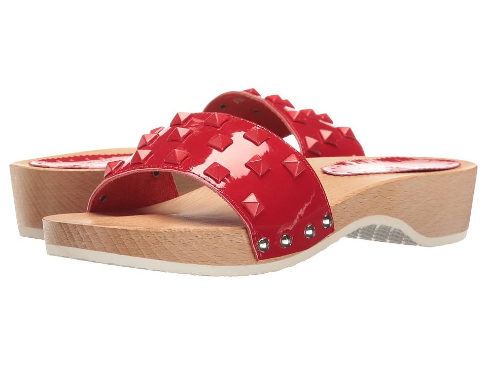 Sesto Meucci - Sybren (Red Patent) Women's Shoes