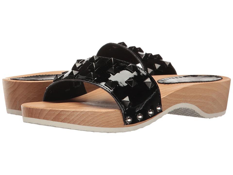 Sesto Meucci - Sybren (Black Patent) Women's Shoes