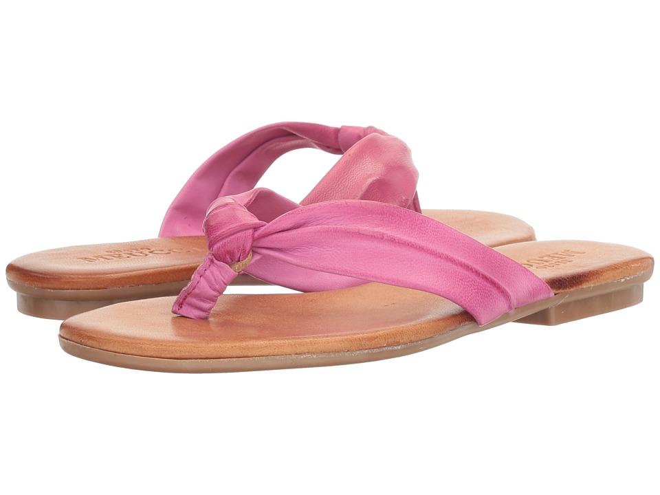 Sesto Meucci - 230 (Fuchsia Cesa Kid) Women's Shoes