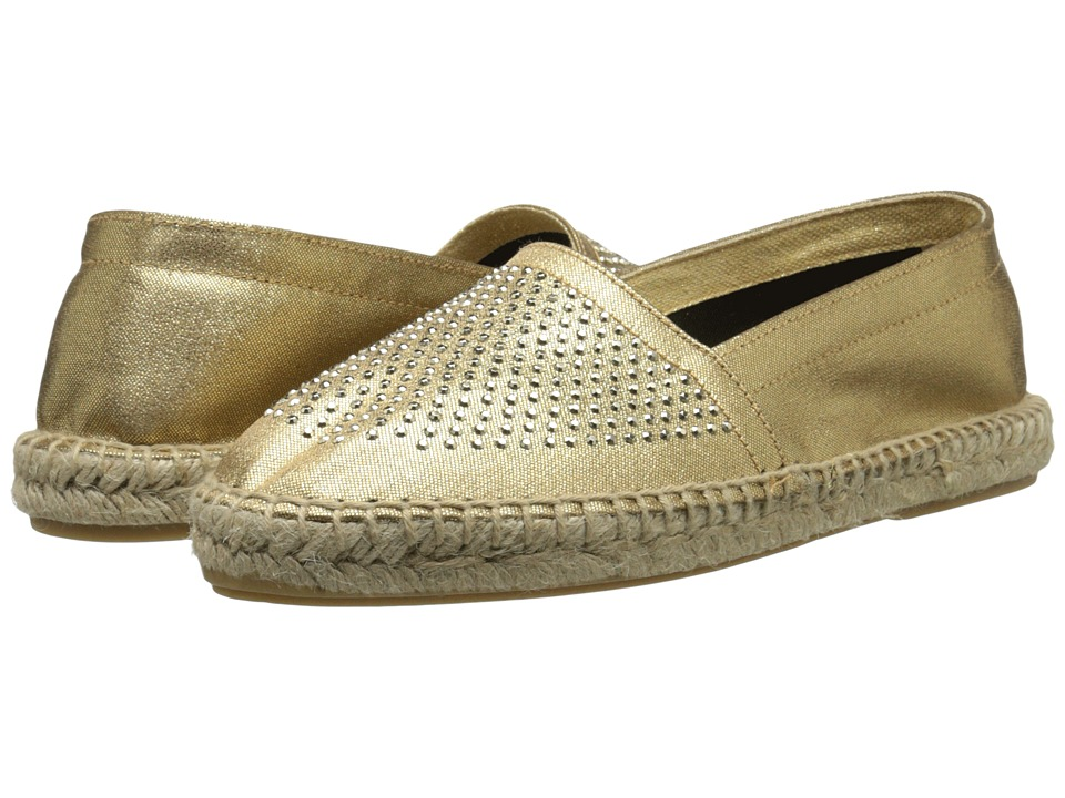 Sesto Meucci - 1440-PO (Gold Sara Pedreria/Gold) Women's Shoes
