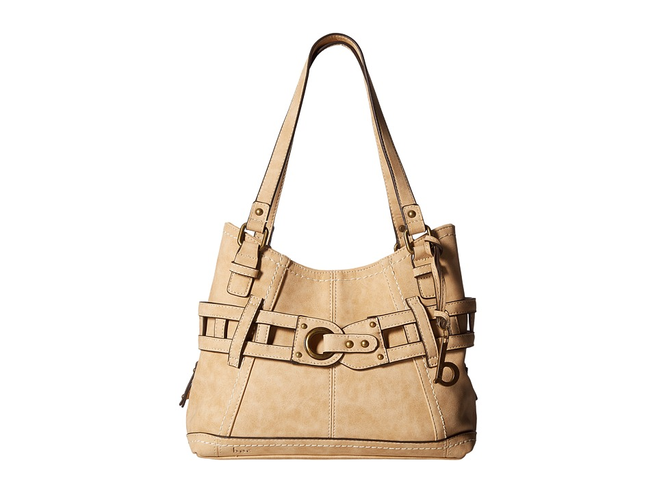 b.o.c. - Denton Shopper (Stone) Handbags