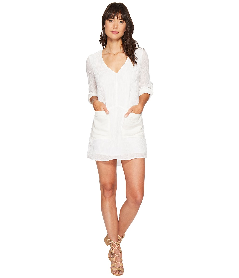 Dolce Vita - Bethany Dress (Optic White) Women's Dress