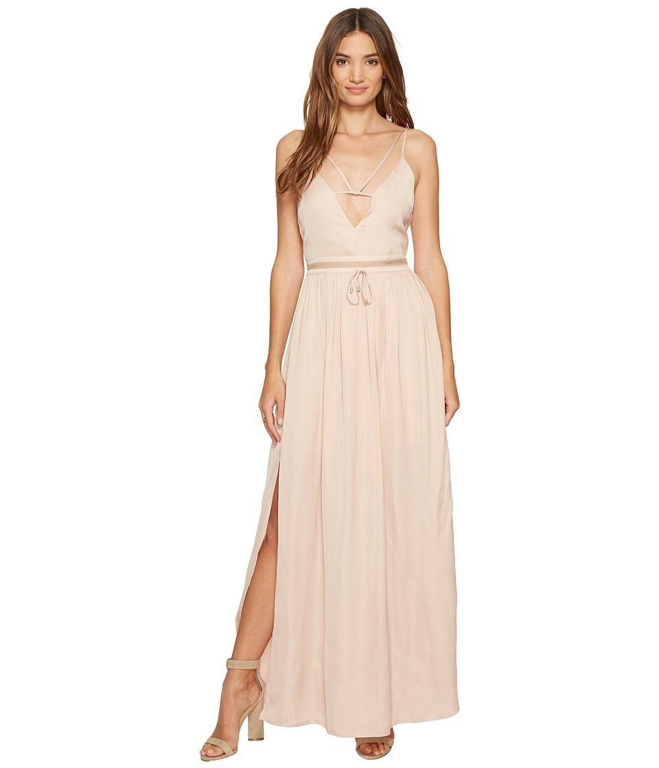 Dolce Vita - Finley Dress (Dusty Rose) Women's Dress