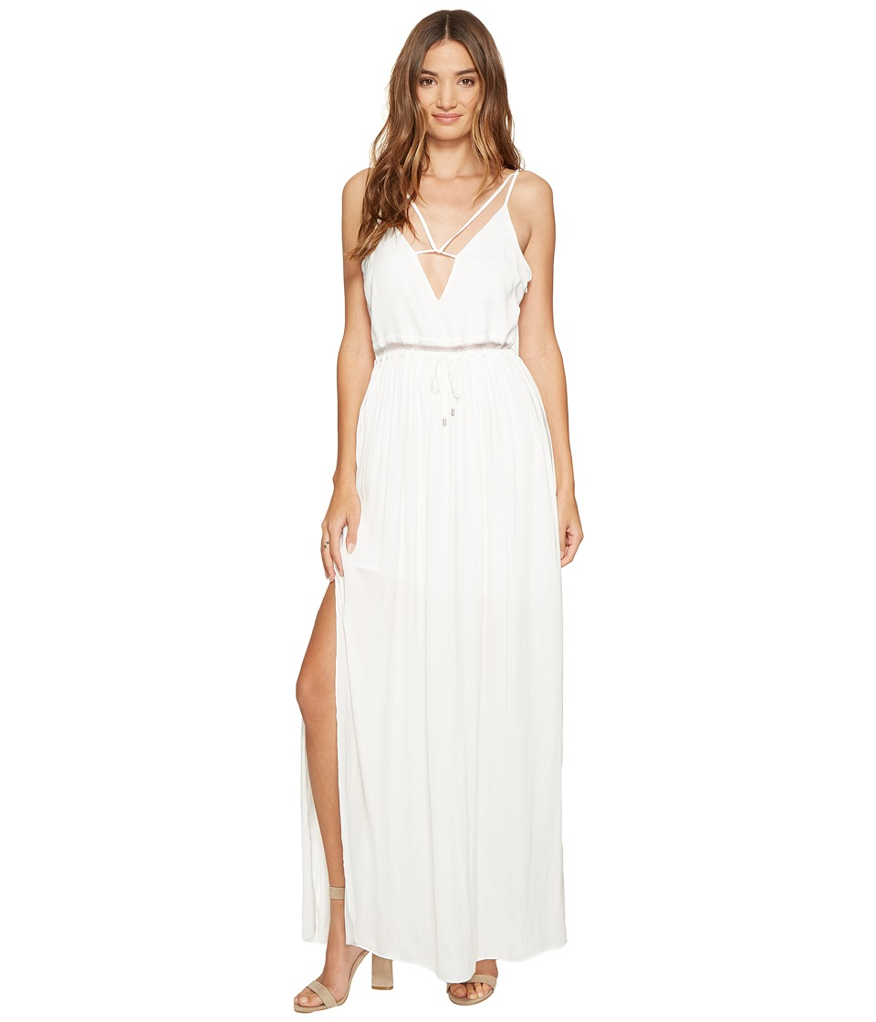 Dolce Vita - Finley Dress (Optic White) Women's Dress