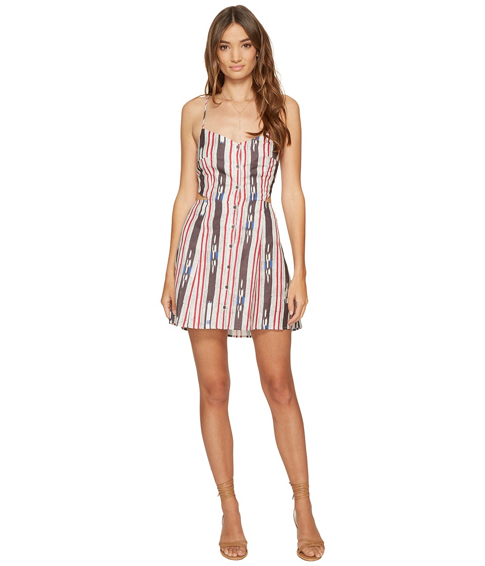 Dolce Vita - Bee Dress (Boho Stripe) Women's Dress