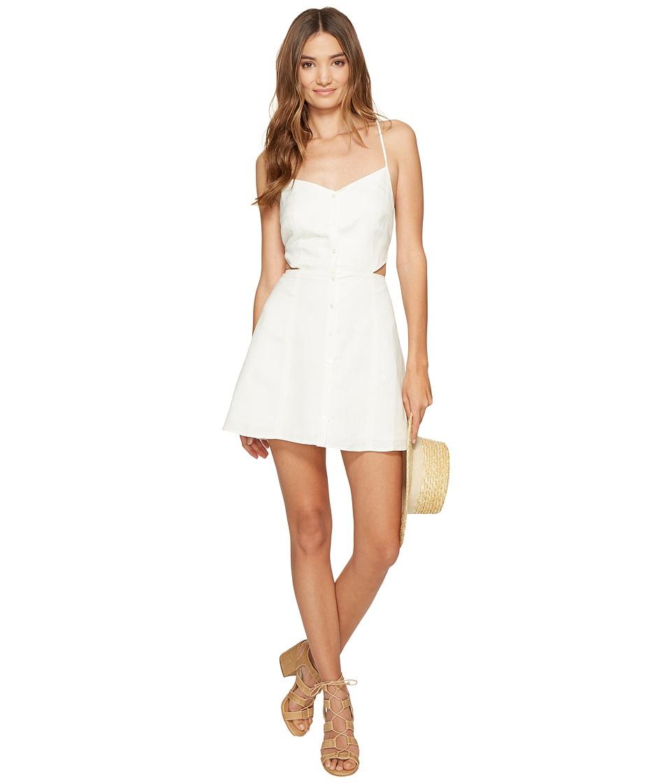 Dolce Vita - Bee Dress (Optic White) Women's Dress