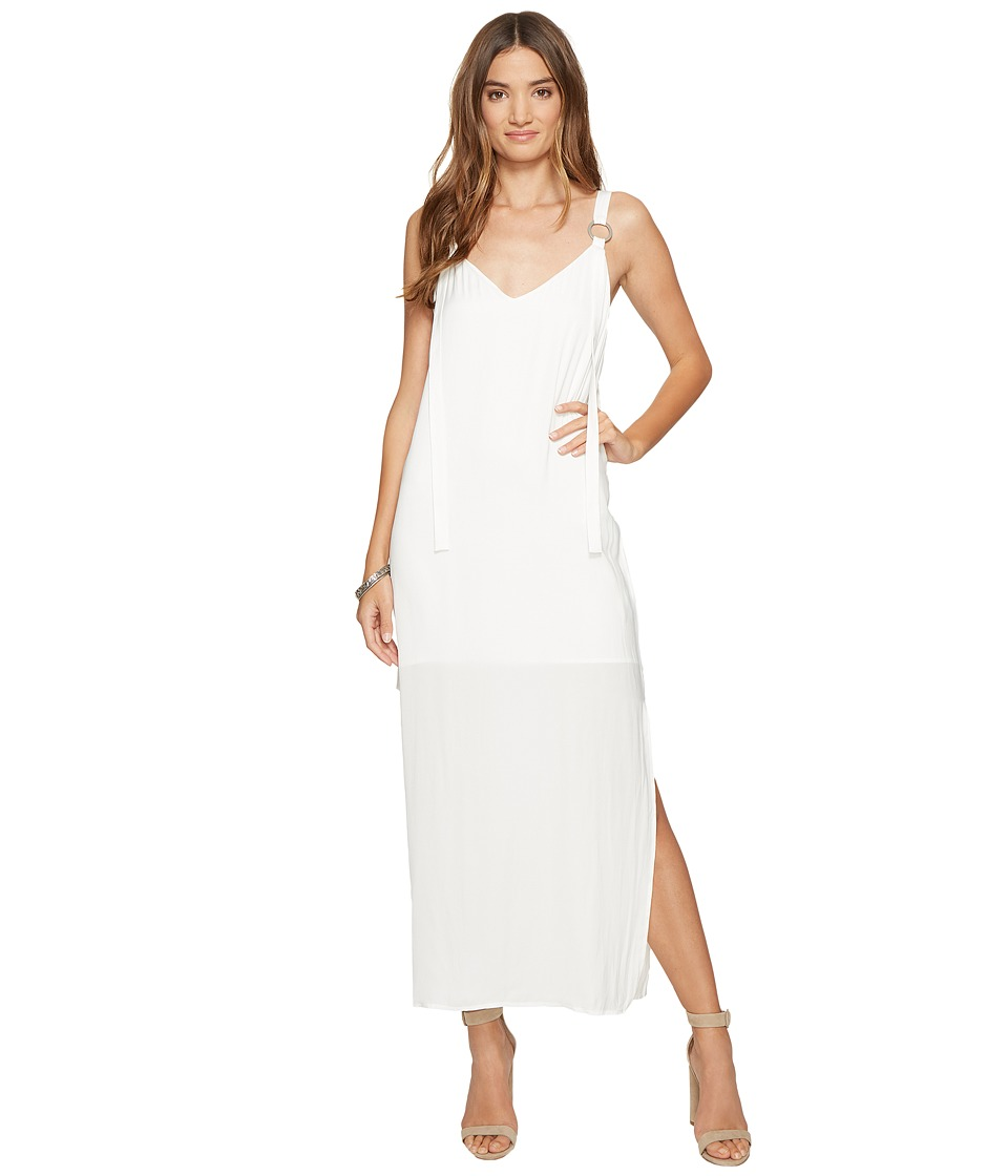 Dolce Vita - Honor Dress (Optic White) Women's Dress
