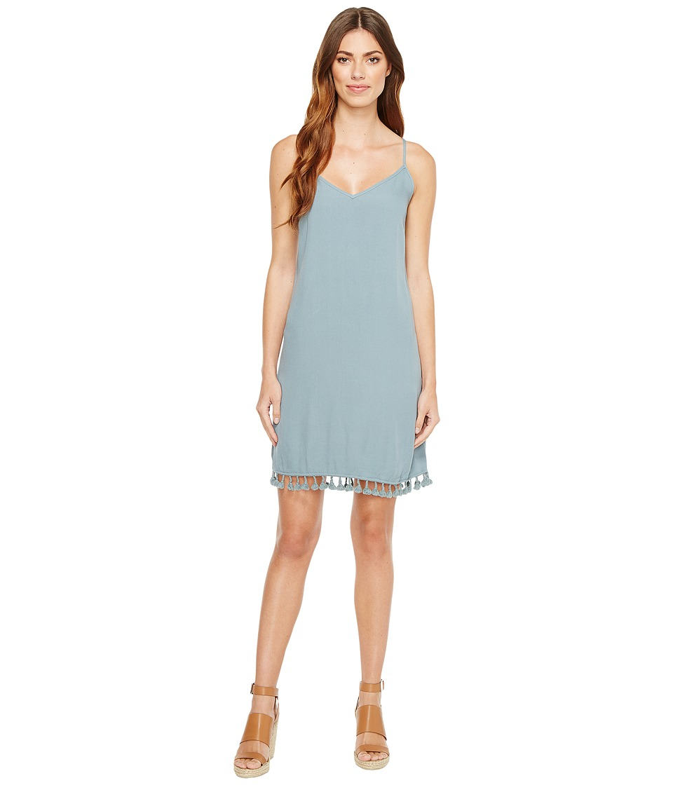 LAmade - Dayton Dress (Goblin Blue) Women's Dress