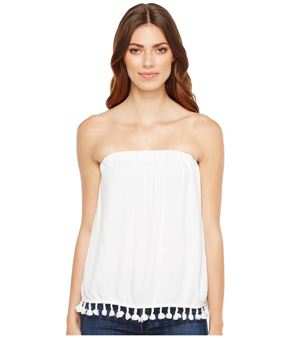 LAmade - Colbie Tube Top (White) Women's Clothing
