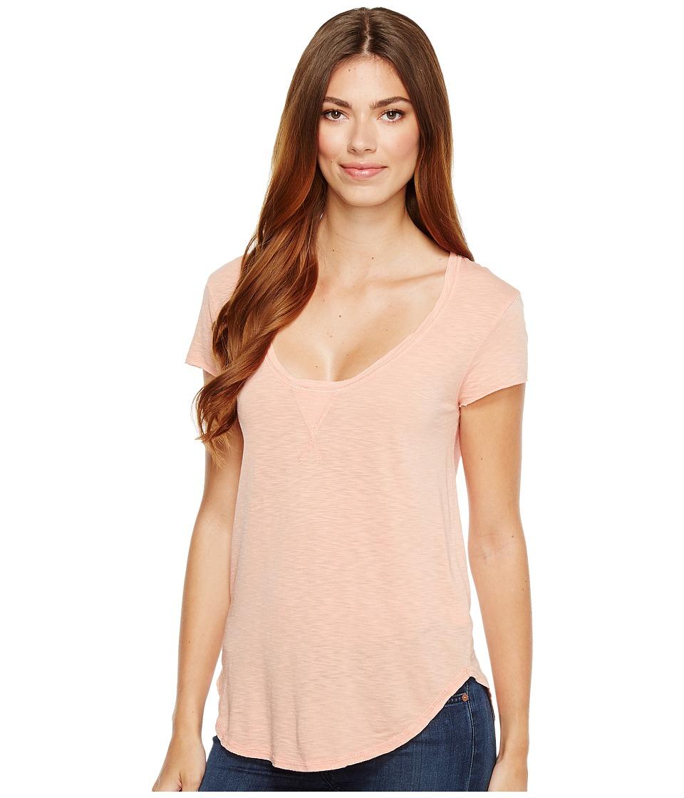 LAmade - Niki Tee (Desert Flower) Women's T Shirt