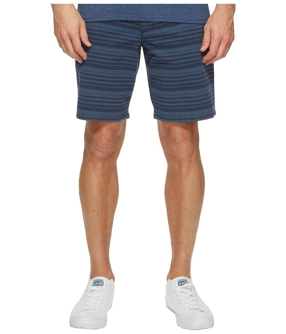 Dockers Premium - Broken in Chino Straight Fit Shorts (Woods Pembroke) Men's Shorts