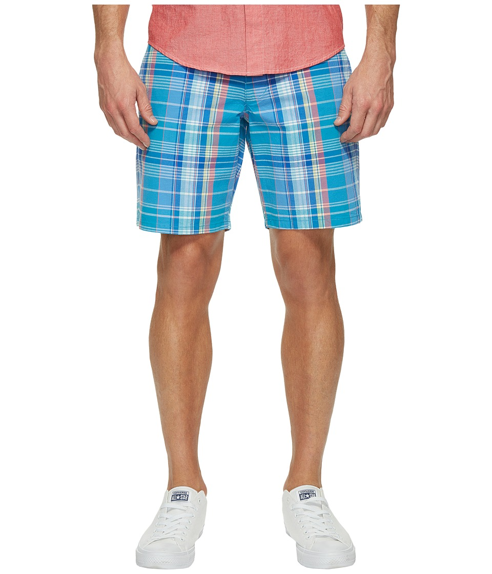 Dockers Premium - Broken in Chino Straight Fit Shorts (Andrews Ceram) Men's Shorts
