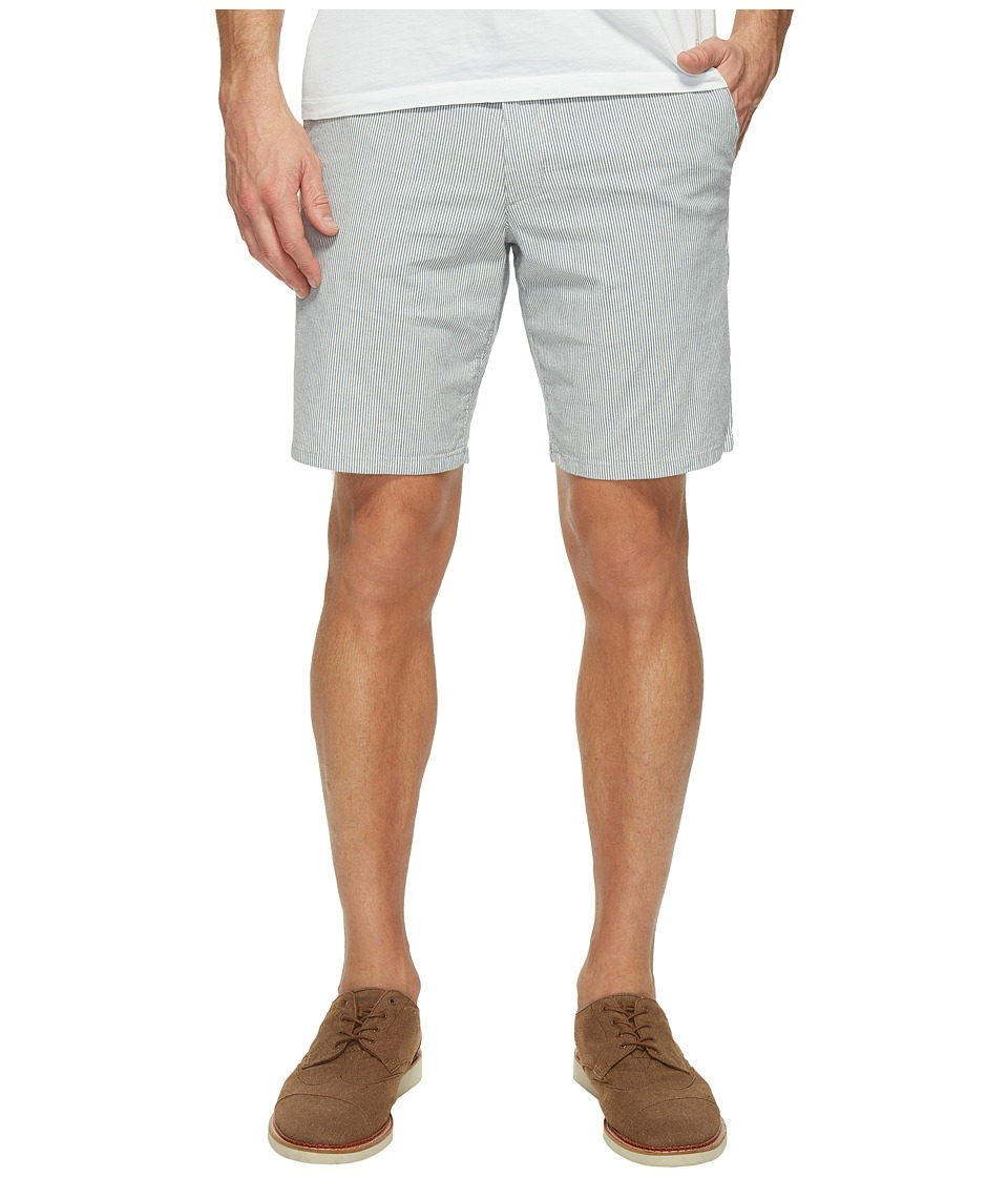 Dockers Premium - Broken in Chino Straight Fit Shorts (Ortiz Moonlit) Men's Shorts