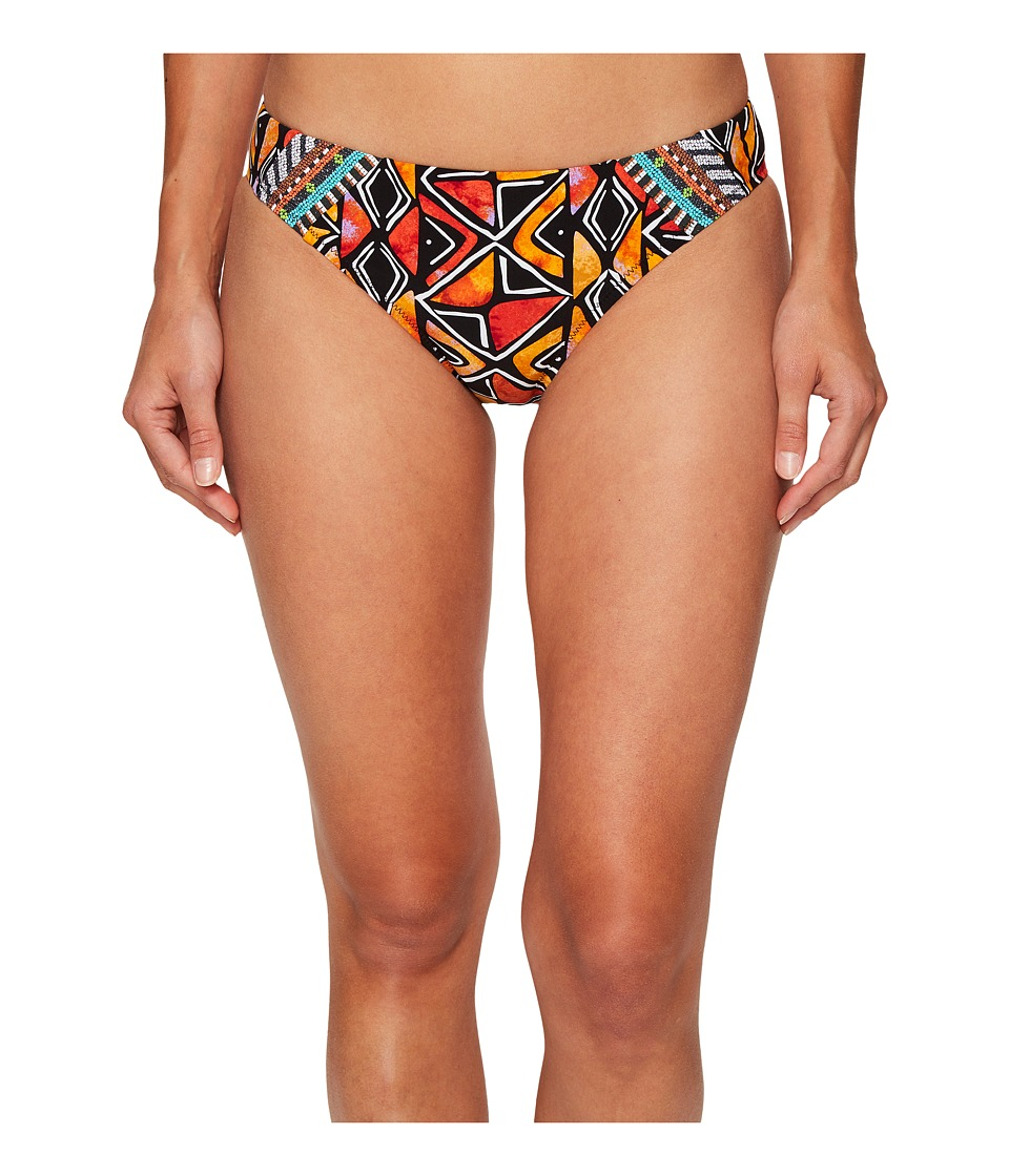 Nanette Lepore - Mozambique Charmer Bottom (Multi) Women's Swimwear