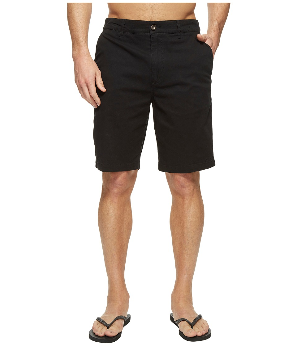 Jack O'Neill - Flagships Walkshort (Black) Women's Shorts