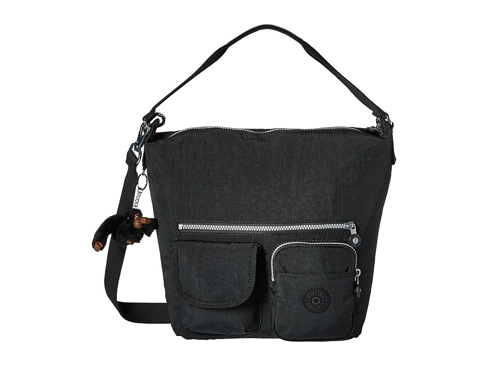 Kipling - Archie (Black) Handbags