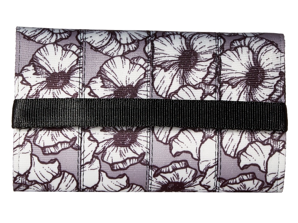 Harveys Seatbelt Bag - Streamline Wallet (California Poppy) Bill-fold Wallet
