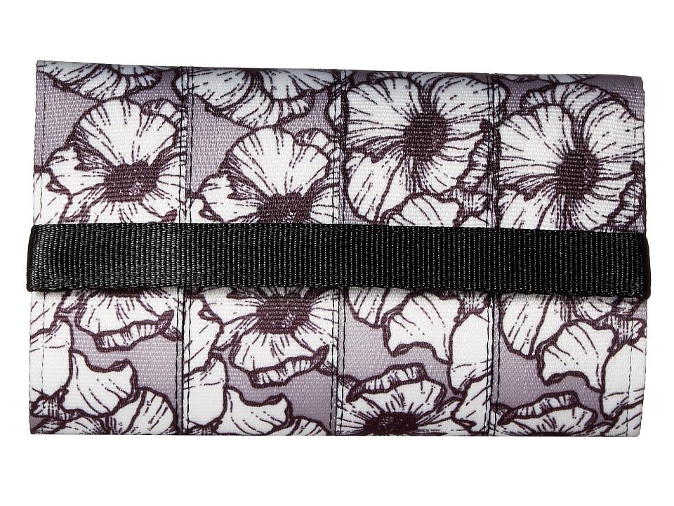 Harveys Seatbelt Bag - Streamline Wallet (California Poppy) Bill-fold Wallet