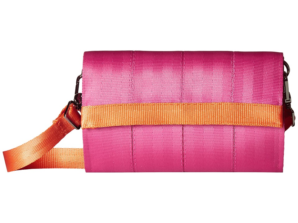 Harveys Seatbelt Bag - Streamline Wallet (Sweet Pea) Bill-fold Wallet