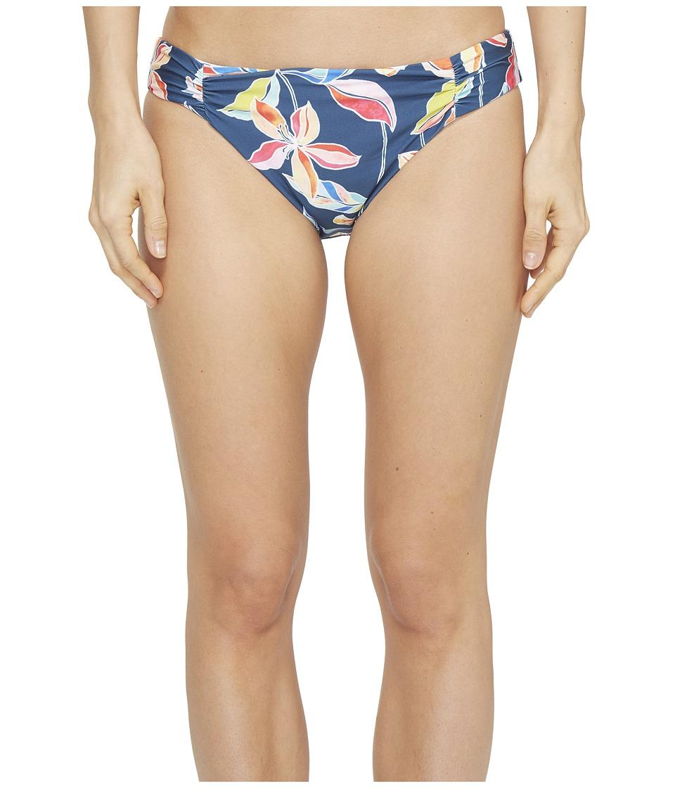 Splendid - Tropical Traveler Reversible Retro Pants (Multi) Women's Swimwear