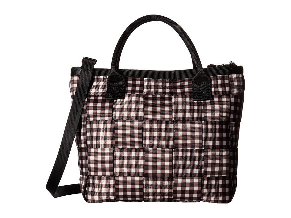 Harveys Seatbelt Bag - Crossbody Tote (Picnic) Tote Handbags