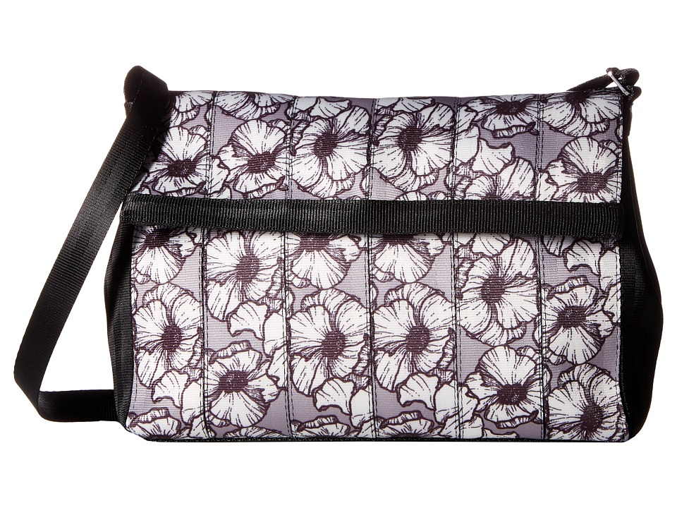 Harveys Seatbelt Bag - Foldover (California Poppy) Handbags
